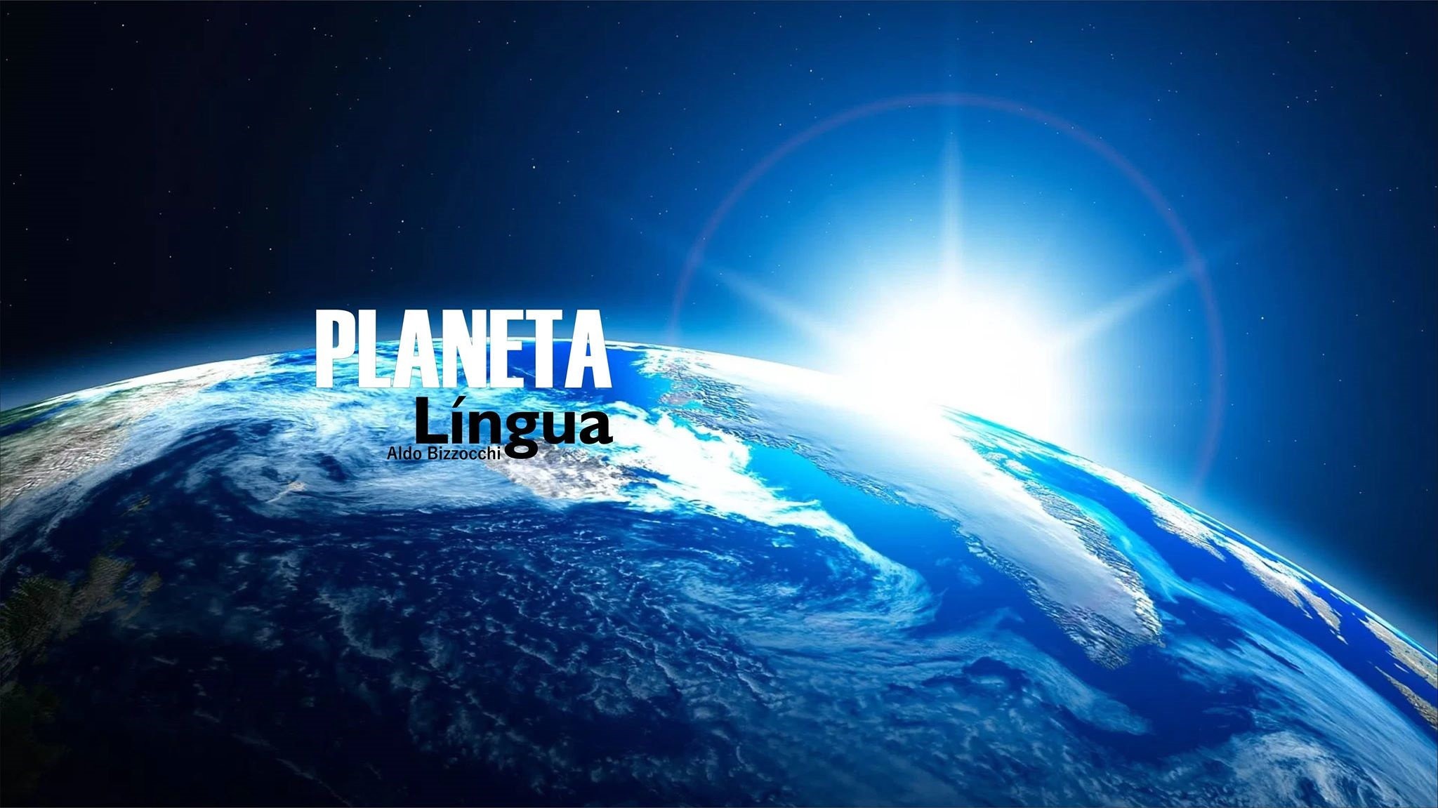 Capa Canal Planeta Língua - Pedro